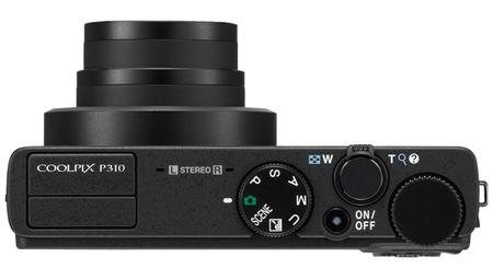 Nikon CoolPix P310 z szybk� przes�on� f/1.8 i z optyczn� stabilizacj� obrazu