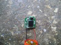 E-papieros przerobienie elektroniki