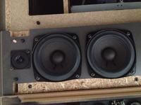 Głośniki z telewizora montaż kolumn