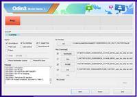 Samsung Galaxy S3 - Tylko tryb downloading i b��d w programie Odin