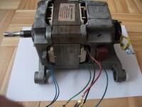 Silnik pralki automatycznej jak podłączyć.
