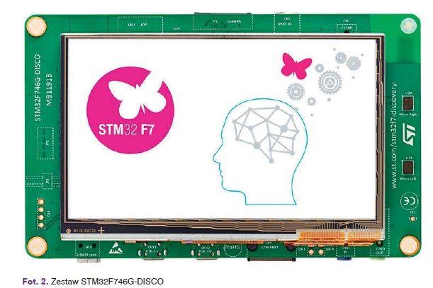 Mikrokontrolery - po które z nich warto sięgnąć?