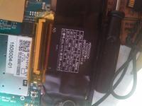 Overmax steelcore 1020 3G - Pęknięty ekran i niedziałający dotyk