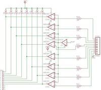 [PIC16F1938] 8-bitowy analizator stanów logicznych z interfejsem USB...