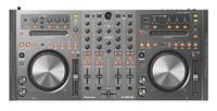 Pioneer DDJ-T1 - nowy kontroler MIDI DJ dla użytkowników TRAKTORa