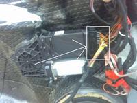 Passat b5 1.8 nie działa elektronika wnętrza i klapa bagażnika nie zamyka