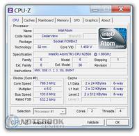 Asus 1225C EEE - Netbook zacz�� strasznnie wolno pracowa� na Linuxie jak i Win7,