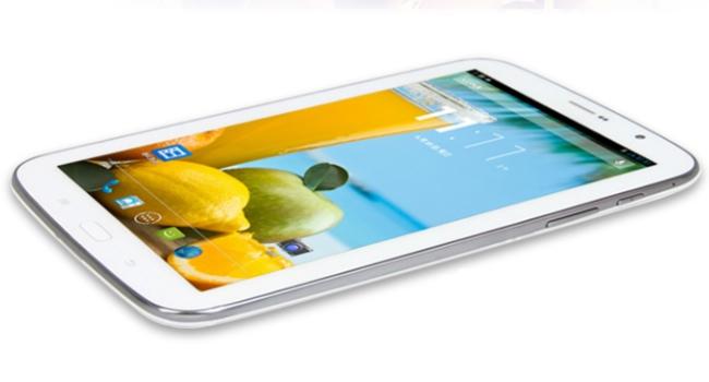 """OrientPhone N7 - tablet z 7"""" ekranem, modemem GSM i Dual SIM"""