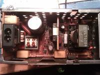 Panasonic NV-HD100 - Magnetowid po po właczeniu do prądu nie daje oznak życia