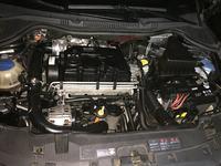 Seat Ibiza V 1.9TDI 105KM - Dziwny świst przy dodawaniu gazu