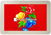Toshiba Dynabook Tab S500 - 10-calowy tablet z Bay Trail i Windows 8.1