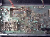 Radmor T-5521 - po nagrzaniu samoistnie zmienia kanały.