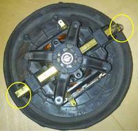Odkurzacz ZELMER ODYSSEY - Nie działa, brak reakcji silnika