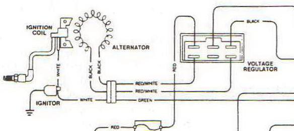 Rozwi Zano Regulator Napi Cia SH573 12 Zepsuty Regulator