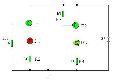 wzmacniacz klasy B - dlaczego zastosowano 2 tranzystory?