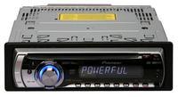 Problem z podłączeniem radia PIONEER DEH 3900 MP w VW POLO