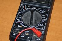 Telestar Croma 921 - nie załącza się