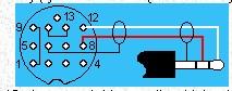 KENWOOD KDC 5080R - jak podpiąć dodatkowe źródło sygnału ?