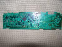 Pralka Bosch WOL 1650 - migające 3 diody - nie rusza