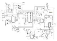 Adapter AllPro kompatybilny z OBD-II ELM327 do portu USB