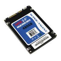 UltraDrive MX2 - kolejny dysk SSD firmy Super Talent
