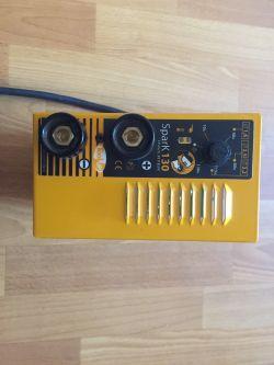 Spark 130 - Miga dioda od temperatury