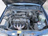 Opel Vectra A - brak mocy na lpg