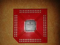Energooszczędny błyskacz na XMEGA32E5 oraz pomysł na efektowną obudowę