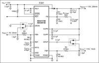 Samsung SyncMaster 940NW - Biały ekran