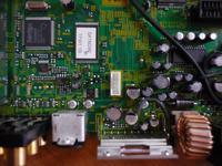 Szukam schematu JVC KD-BT1 podłączenie kabla usb