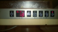 Zmywarka Siemens TYP: 2810S nie pobiera wody