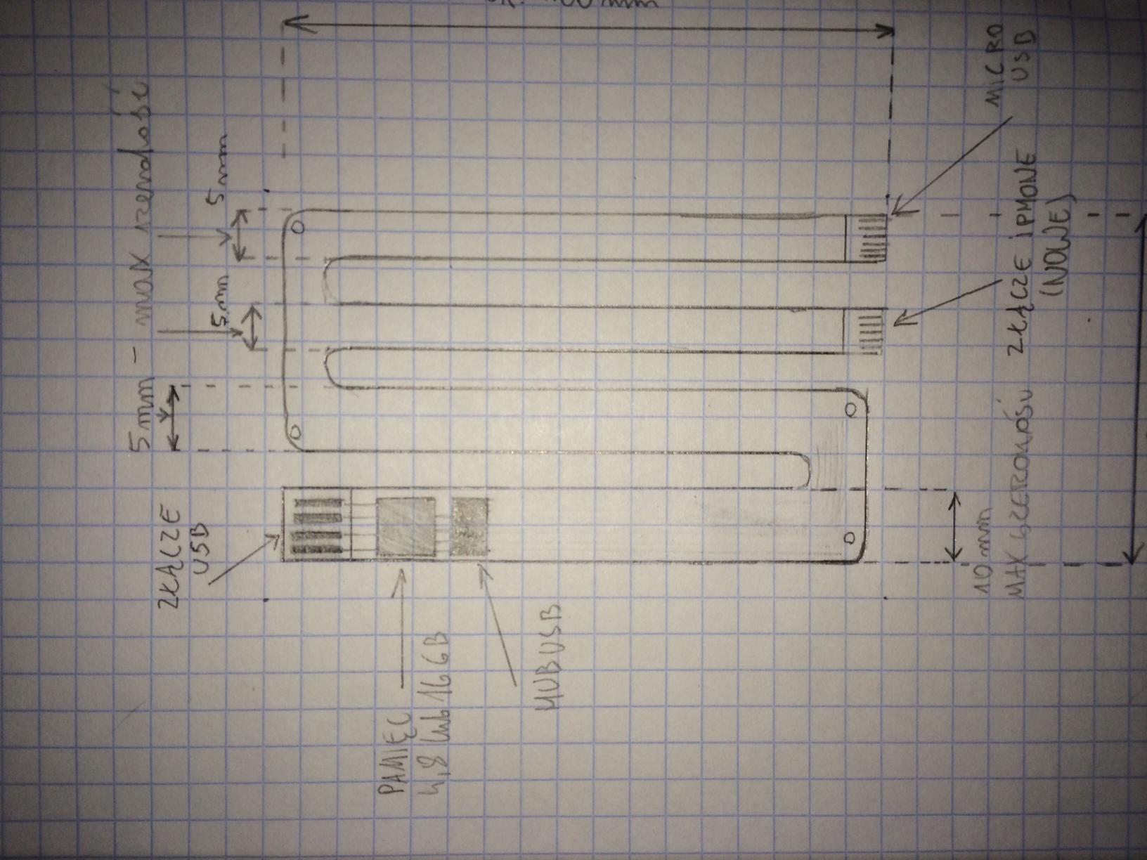 [Zlec�] Wykonanie zaprojektowanie oraz wykonanie prototypu urz�dzenia USB
