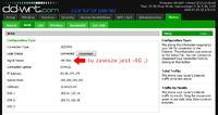 Router TP-Link 1043ND z DD-WRT + Huawei 3131-S2 konfiguracja polaczenia 3G/UMTS