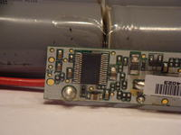 Asus F3SC i bateria A32-F3 - rozważ wymianę baterii Win 7