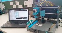 Squink - prywatna, zintegrowana 'fabryczka' układów elektronicznych dla amatorów