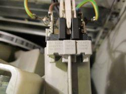 Amica Optima 600 - Kondensator filtr przeciwzakłóceniowy Miflex X17-1