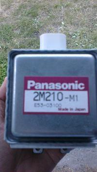 [Sprzedam] Części do mikrofali, TV i inne