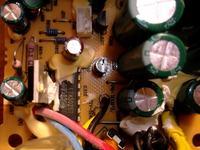 Xbox PE2201-02MX - Zasilacz startuje na sekund�, potem si� wy��cza