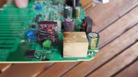 Electrolux ESL66010 - Nie grzeje wody