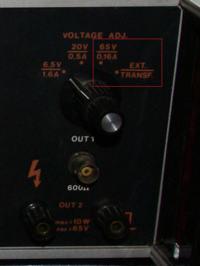 Instrukcja do generatora Zopan PO-26