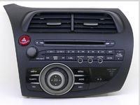 Radio MP3 GPS DVD 39100-smg-g516-m1 - radio bardzo długo wczytuje płyty CD...