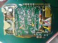 Magnetofon kasetowy Realistic STC-9 - próbuję doprawadzić do ładu