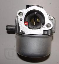 Silnik B&S 200cc - Rysa na cylindrze, bierze olej.