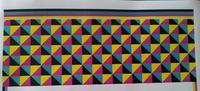 Blade pasy w wydruku - HP 2605 dn, zdjęcia