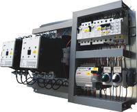 Podłączenie agregatu prądotwórczego