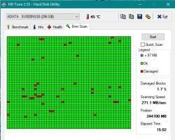 Lenovo v310 Windows 10 problem z przywróceniem do ustawień fabrycznych