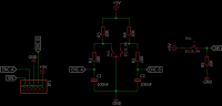 Arduino TEA5767 Radio UNO-master - problem z dobraniem enkodera