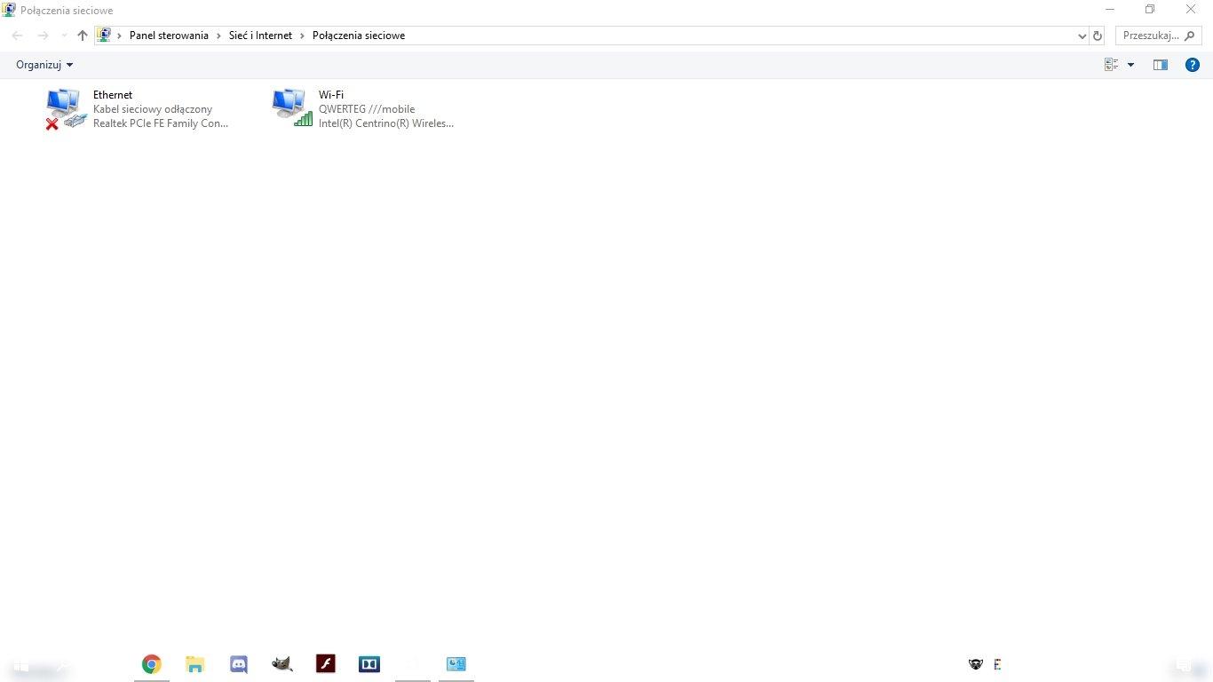 Huawei e3372 nie działa w Windows 10 FCU v 1709 - elektroda pl