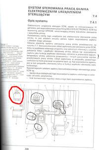 Zap�on Polonez Caro 1.6 gli