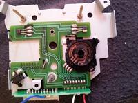Lexus IS radio Toyota 86120-53140 - Oszukanie mechanizmu kasety - aux in